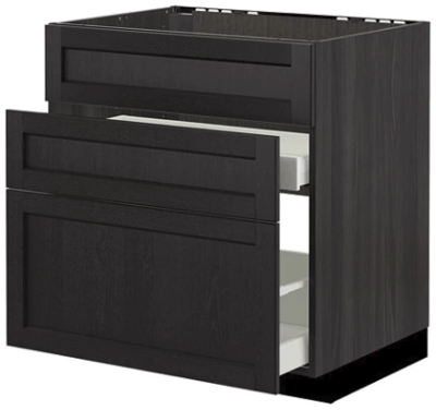Drawer Black